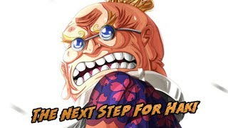 The Next Step For Luffy | One Piece Chapter 939
