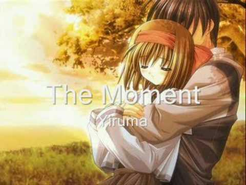 The Moment - Yiruma Music Videos
