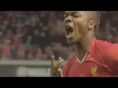 Liverpool vs Manchester City 3-2 ~ All Goals & FULL Highlights English Commentary 720p HD