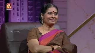 Kathayallithu Jeevitham | Shiny & Anil | Episode # 04 | Amrita TV