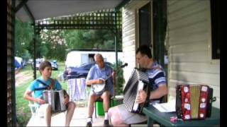 You Are My Sunshine - Verandah Trio @ Colac-Colac