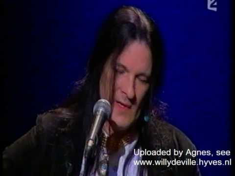Willy Deville - A Broken Heart This Is The Way You Make
