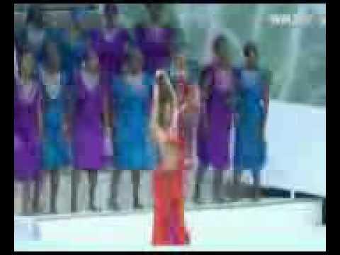 Shakira Feat Jagadis.3gp video