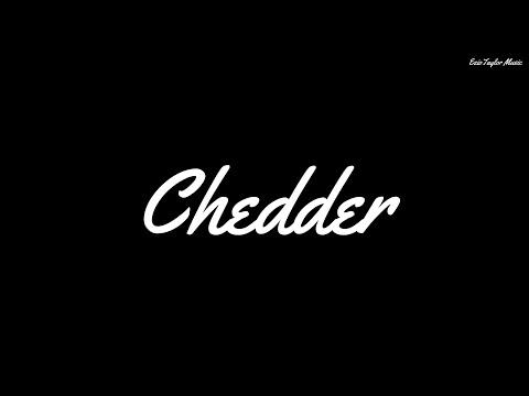 [FREE] Kodak Black x Rich The Kid x Famous Dex Type Beat 2017 - Cheddar [Prod @Travzki] #1