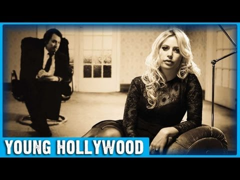 Meet the Singer from the SKYFALL Beer Commericial, Gin Wigmore!