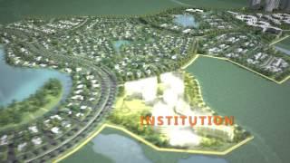 Bandar Tasik Amanjaya - Latest township at Tronoh, Perak