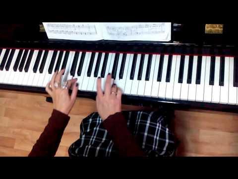 Шпиндлер - Две сонатины для фортепиано