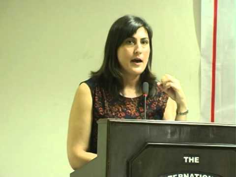 Lecture on 'Political Changes and Continuities in Latin America: Implications for India'