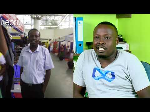 John Kamau's Journey To Recovery From Alcohol Addiction
