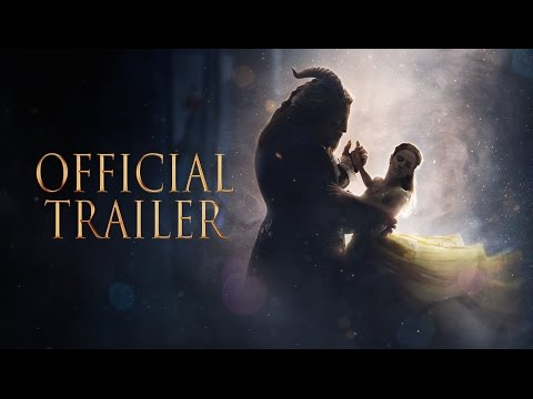 Cine-Beauty and the Beast US Official Trailer