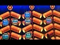 ★DRAGON SAVED ME !☆50 FRIDAY #66★FORTUNE COIN/QH ULTRA PAYS/MIGHTY CASH DOUBLE UP Slot★栗スロ