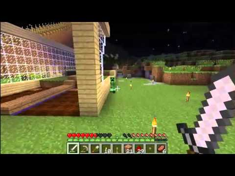 Minecraft Tagalog LP #49 - Automatic Wheat Farm [Pt 2 of 2]