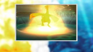 Pokmon Omega Ruby and Pokmon Alpha Sapphire GamePlay Trailer - 3DS