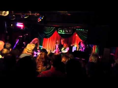 Waddy Wachtel Band at The Mint 3-10-12