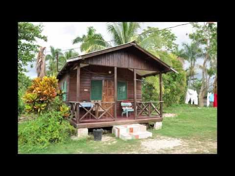 Jah B's Resort
