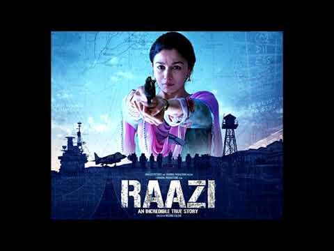 RAAZI Mirchi Bioscope thumbnail