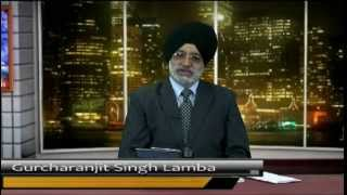 Sadda Haq - APR 02, 13 - SADA HAQ  FILM WITH S. NAVKIRAN SINGH SR. ADVOCATE