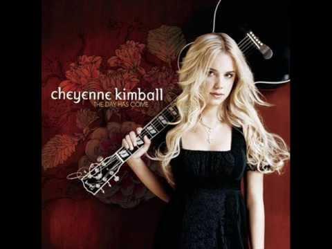 Cheyenne Kimball - Drift Away (iTunes Bonus Track)