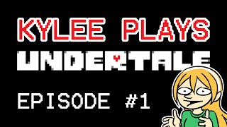 Once Upon a Time... | UNDERTALE - Episode 1