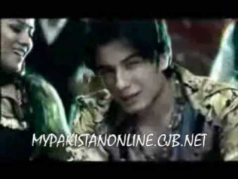 Ali Zafar- Sajania (remix)- (mypakistanonline.cjb.net).wmv video