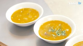 HOW TO COOK - YELLOW DAL