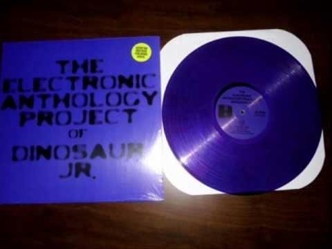 Electronic Anthology Project Dinosaur jr Electronic Anthology Project
