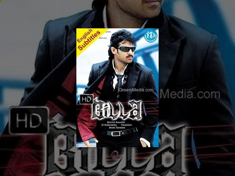Billa (2009) || Full Length Telugu Movie || Prabhas - Anushka || 1080p || English Subtitles