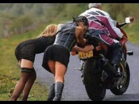 FAIL compilation girls on bikes and bicycles!
