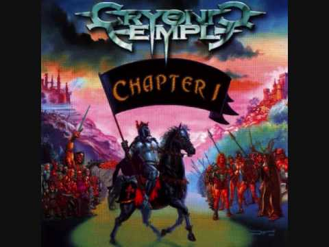 Cryonic Temple - Steel Against Steel