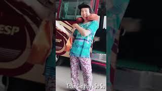 Gia Huy Su Su đi mua sắm hết 3 tỷ 4