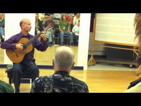 Matiegka iii David Leisner Concert