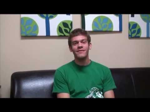 The Christ School: Alumni Video (Hall)