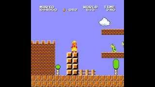 Arcade Longplay [420] VS. Super Mario Bros.
