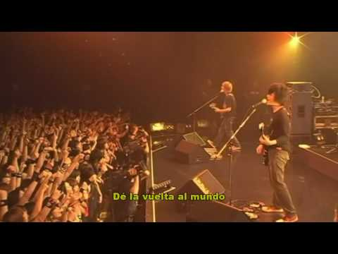 The Predators - Live Drive [DVD Rip][Live][Sub Espaol]