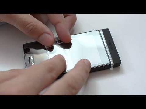 Cum se aplica folia de protectie pe ecranul telefonului sau tabletei