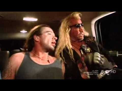 "Dog The Bounty Hunter ""WHATS UP D-O-G!"""