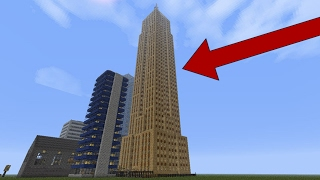DIT IS SUPER HOOG!! - City Survival #4