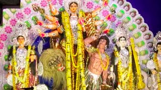 Kolkata, India: Durga Puja Festival!