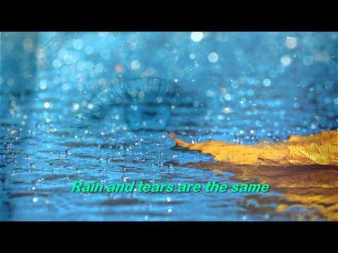 Rain And Tears ( 1968 ) - APHRODITE'S CHILD - Lyrics
