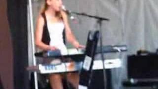 Watch Smoosh Rock Song video