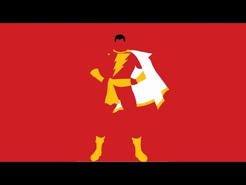 Tye Justis Reviews episode 6: Shazam! The Live Action Series