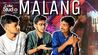 Indian Reacts To  Malang Sahir Ali Bagga and Aima