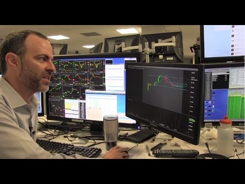 Обучение торговле акциями на бирже nyse от Стивена Спенсера из SMB Capital (уникальный контент)
