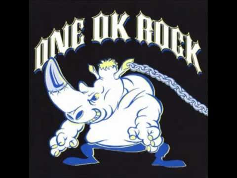 One Ok Rock - ROSE BLOOD