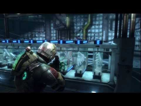 Let's Play Dead Space 3 co-op Chapter 15