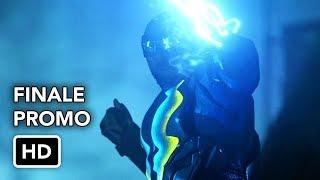 "Black Lightning 1x13 Promo ""Shadow of Death: The Book of War"" (HD) Season Finale"