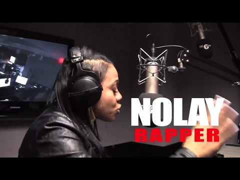 No Lay &#8211; Fire In The Booth | UK Grime, Rap, Hip-Hop
