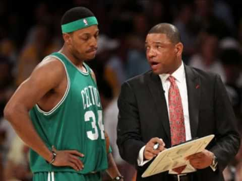 Doc Rivers agrees to five-year contract extension