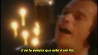 Celine Dion Garou Sous Le Vent Legendado Em Português Br