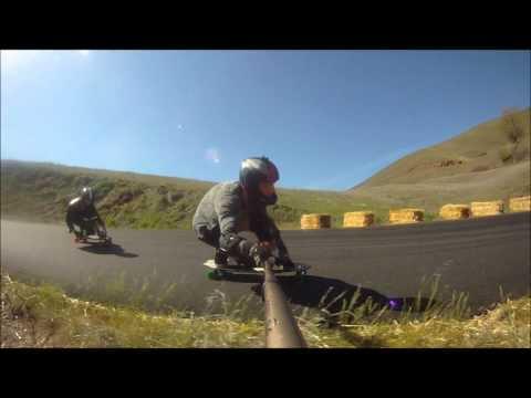 Maryhill Free-4-All 2012 HD